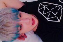 Monsta X Wonho ❤