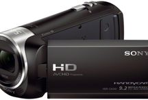 Sony filmcamera