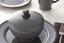 Table Settings / by Palvinder Bains