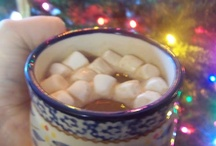 Winter drinks / by Sandra Strickland