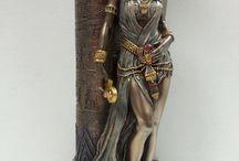 Mitologia Egípcia