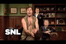 Saturday Night Live / Sketches from Saturday Night Live
