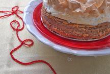 cheesecake / sajttorta