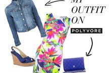 Dresscode Summer Chique / Summer Chique dresscode - wat gaan wij dragen?