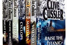 books & movies / by Misty Knaack-Coulson