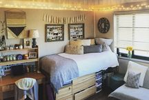 Dorm Room Lighting / Paramont EO and Crest Lighting appreciate all the beauty the Chicago-land area has to offer!