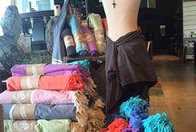 """Φoutàand More / """"Φoutà"""" is a company dedicated to producing high quality, handcrafted woven made in Greece, which are a mix of 100% natural materials. Facebook/instagram Pictures"""