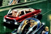 Советские плакаты/обложки