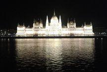 Budapest / Budapest szépségei