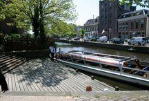 Rondvaart Foto's / Foto's van de boten tijdens het varen