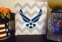 Air Force :)