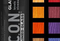 ICON Color Products / by ICON Products