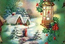 Christmas NY