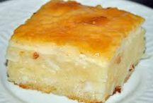 Casava Cake.!!