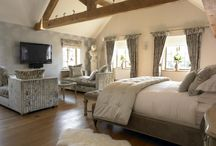 Master Bedroom Addition  / by Melanie Jager