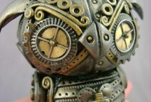 Favorite Steampunk Images
