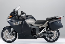 BMW K1300GT my favorite motorbike