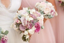 Joey & Andrew / by Blush Floral-Design