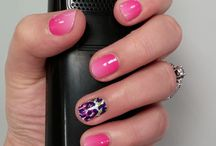 Jamberry / by Donna Quinn