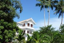 Charme du Sri Lanka