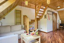 VisitZakopane -  Apartament VisitZakopane.pl / Dwupoziomowy apartament w centrum Zakopanego!  Idealnie się sprawdzi dla grupki przyjaciół. W komfortowych warunkach zmieszczą się tu 4 osoby.  Piękny widok z okna pozwoli się odprężyć, a lokalizacja apartamentu będzie sprzyjać korzystaniu z lokalnych atrakcji.