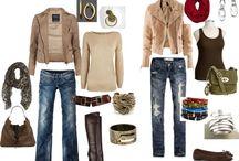 My Style  / by Kelly Gearhart Maldonado