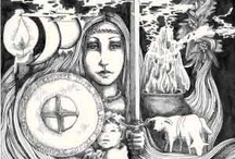 Imbolc or Candlemas / by TKSt