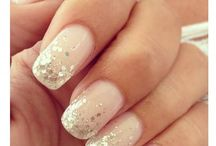 Ongles mails