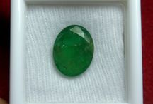 Certified Natural Emerald