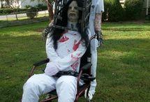 Killer Costumes