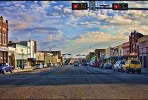 Photo Usa street