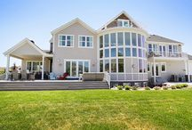 Parade of Homes / by Christa Phelps