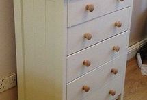 chest of drawer ideas