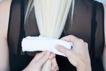 Hair(tips n' tricks)
