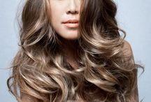 Hair & Makeup / by Carla