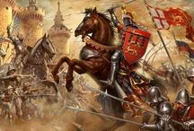 medieval inspiraton