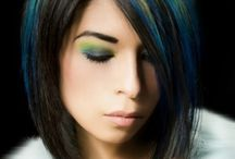 Dye hair ideas
