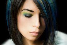 Dye hair ideas