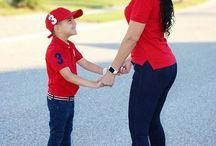 moda mama e hijo