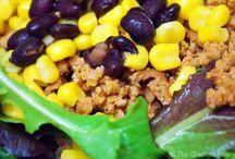 Clean eating / by Diane Hintz