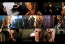 All things Buffy/Whedon / by Christine Gonzalez