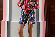 SS114 fashion trend: Floral facade