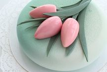 Идеи тортиков