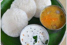 Authentic South Indian FooDS