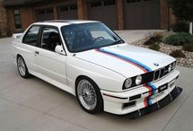 BMW / by Hallo Hallo