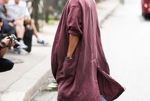 Eccentric / Fashion