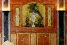 Römische Malerei
