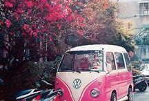 Hippie World