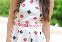 spring-summer wear