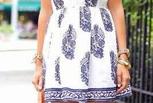 Stitch fix style inspirations / by Melissa Ahearn